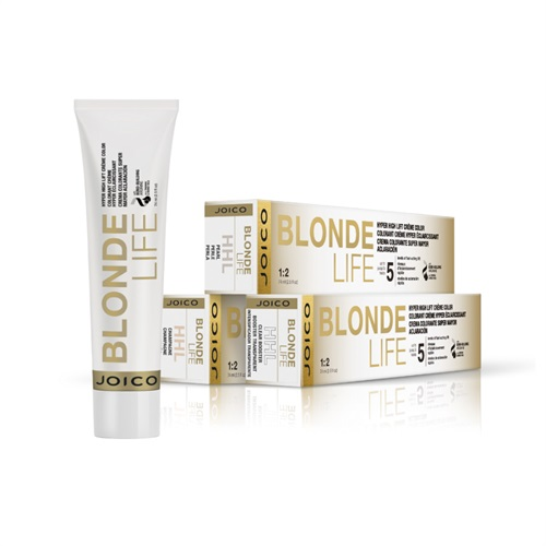 Blonde Life Color