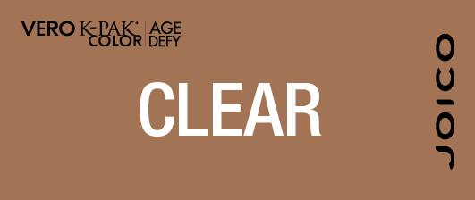 CLEAR VKP AGE DEFY
