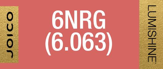 6NRG (6.063) PERMANENT CREME LUMISHINE 74 ML