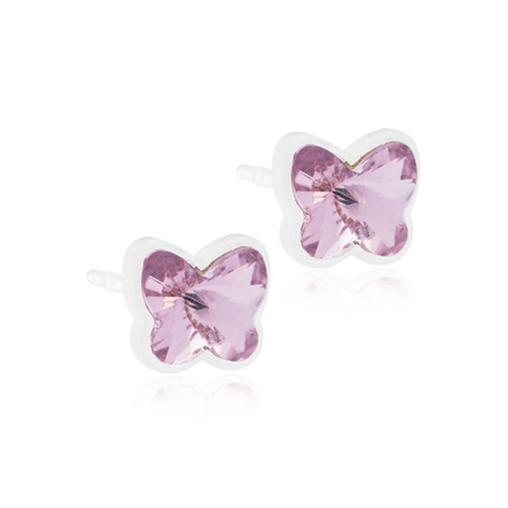 CJ MP BUTTERFLY LIGHT AMETHYST 5MM