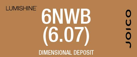 6NWB (6.07) DEMI DIMENSIONAL LUMISHINE 74 ML
