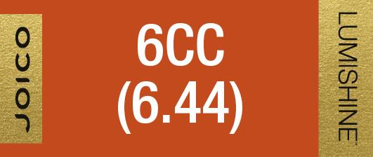 6CC (6.44) PERMANENT CREME LUMISHINE 74 ML