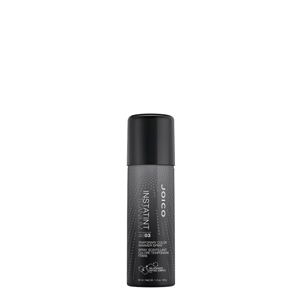 INSTATINT TITANIUM COLOR SHIMMER SPRAY 50 ML