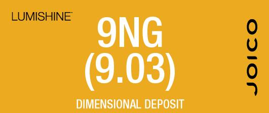 9NG (9.03) DEMI DIMENSIONAL LUMISHINE 74 ML