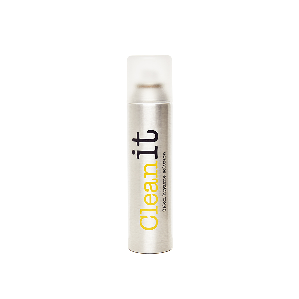 CLEANIT 160 ML.