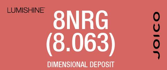 8NRG (8.063) DEMI DIMENSIONAL LUMISHINE 74 ML