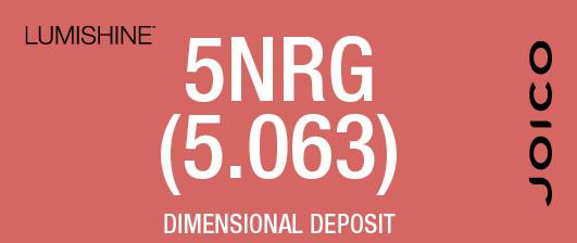 5NRG (5.063) DEMI DIMENSIONAL LUMISHINE 74 ML