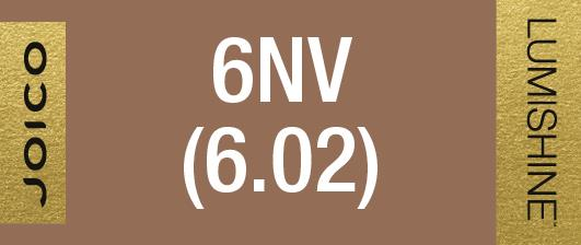 6NV (6.02) PERMANENT CREME LUMISHINE 74 ML