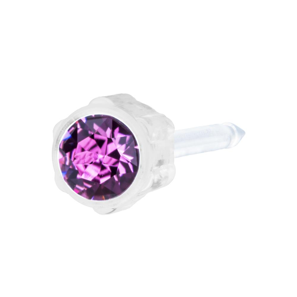 EP MP AMETHYST (LILLA) 4MM