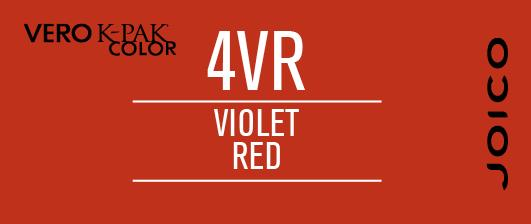 4VR VERO KPAK COLOR 74 ML