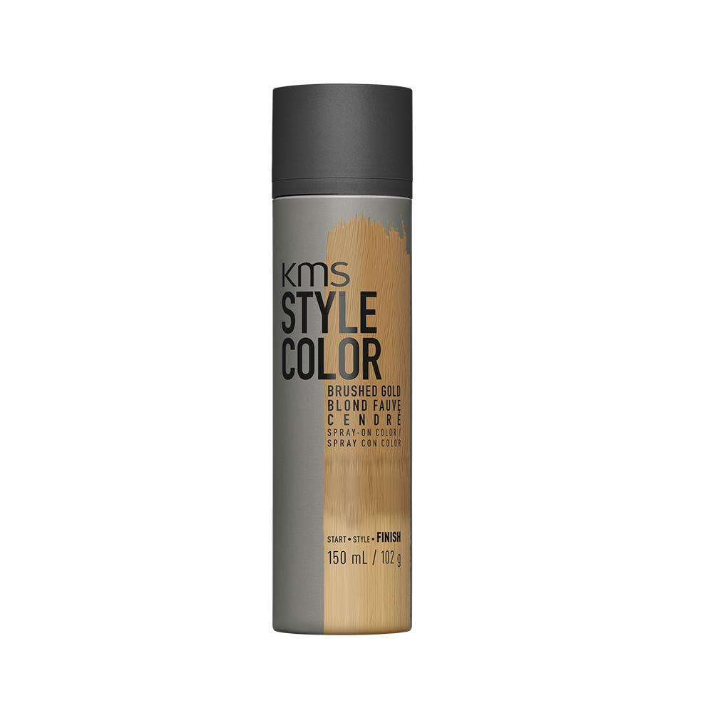 SC BRUSHED GOLD 150ML