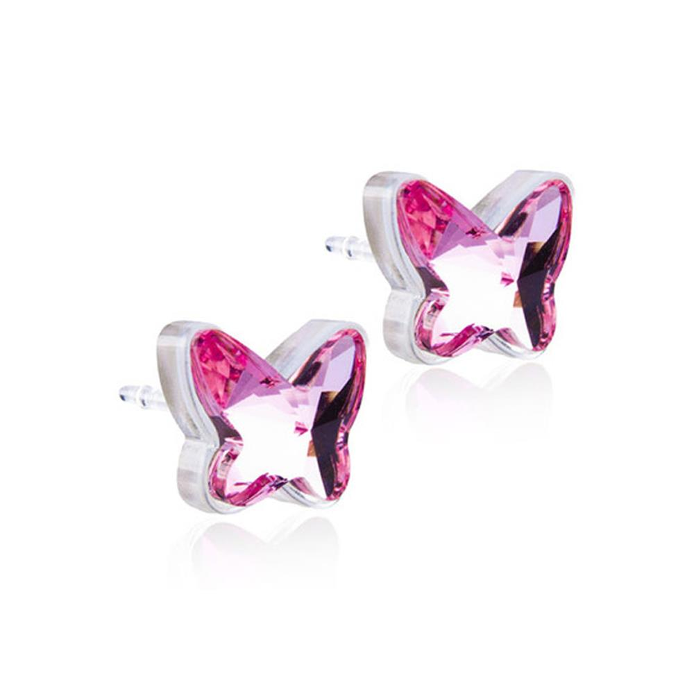 CJ MP BUTTERFLY  LIGHT ROSE 9MM