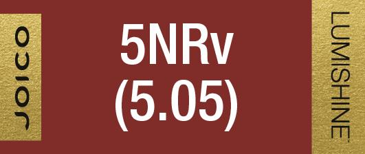 5NRV (5.05) PERMANENT CREME LUMISHINE 74 ML