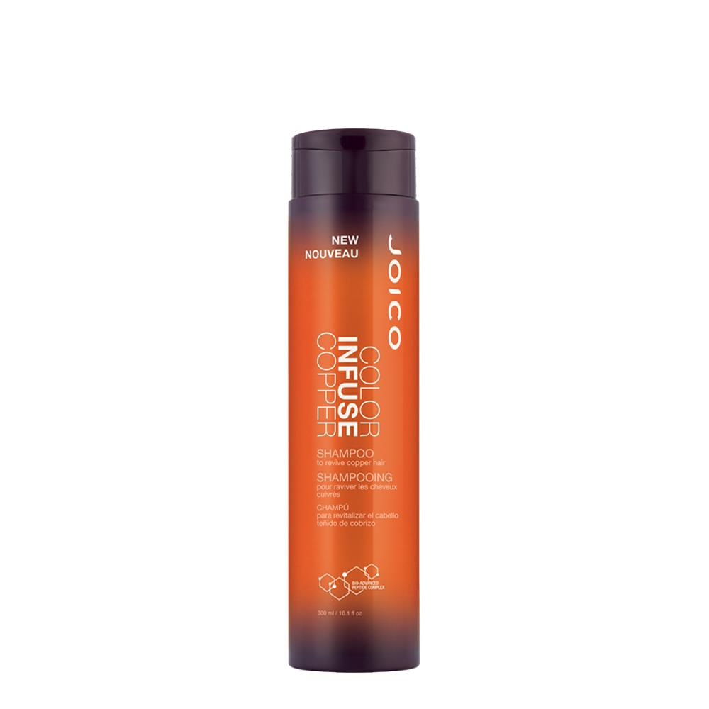 COLOR INFUSE COPPER SHAMPOO 300 ML