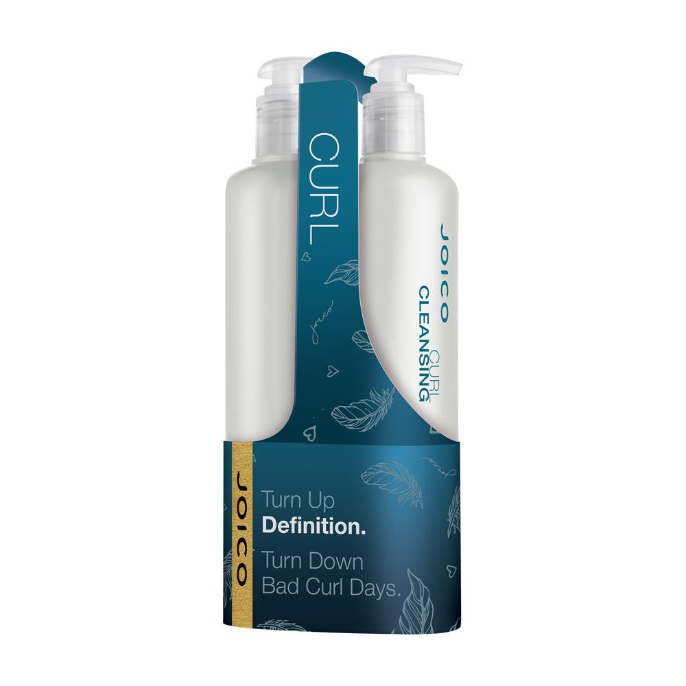 CURL DUO 500 ML
