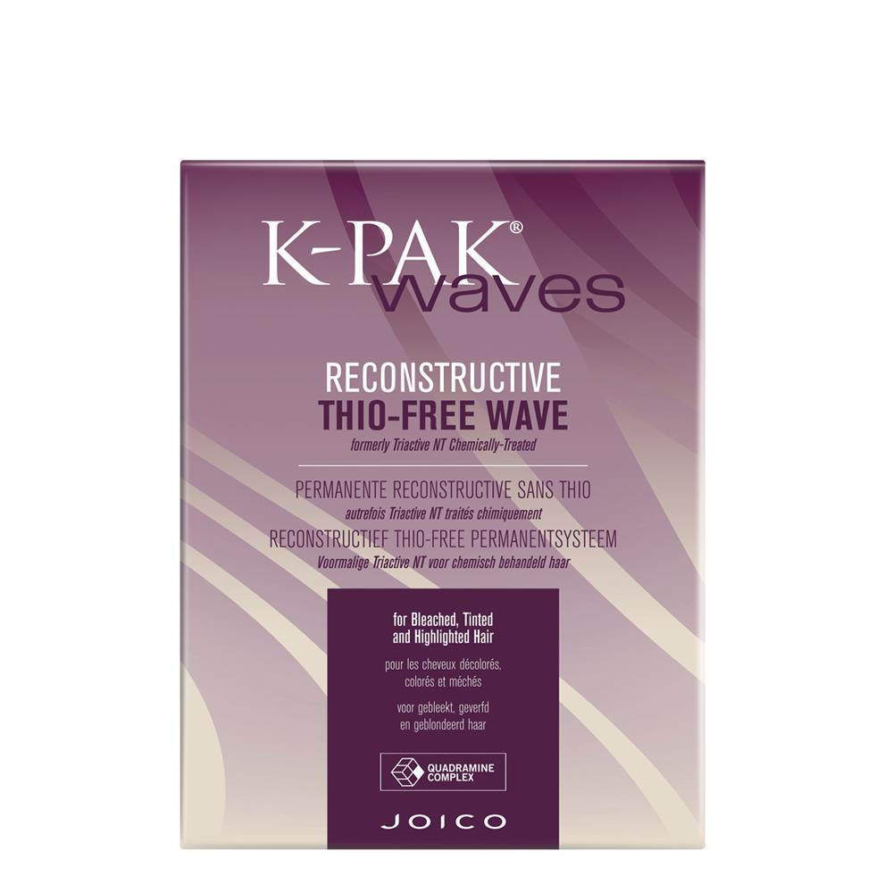 KP WAVE THIO-FREE T/H