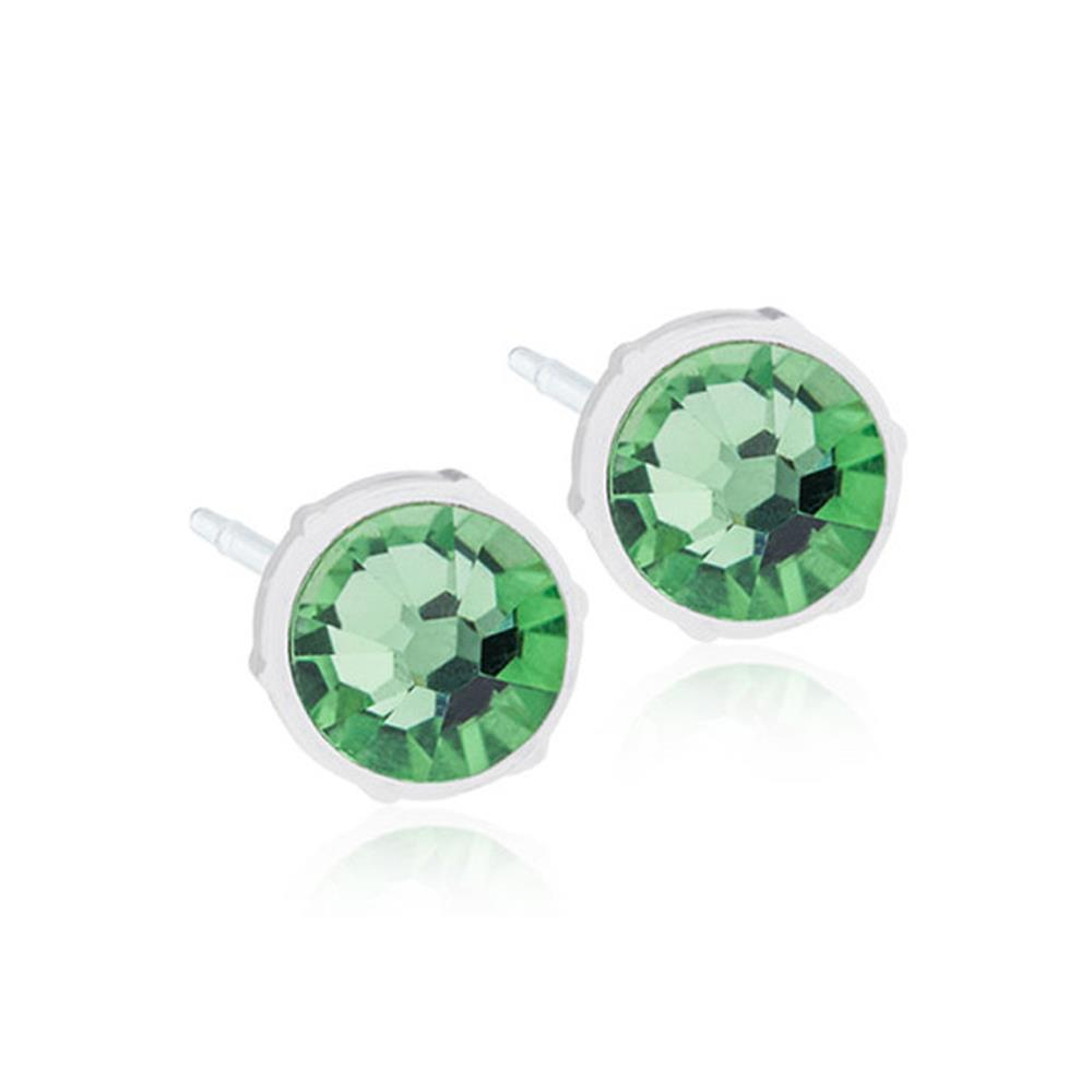 CJ MP PERIDOT 6MM