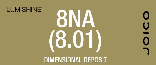 8NA (8.01) DEMI DIMENSIONAL LUMISHINE 74 ML