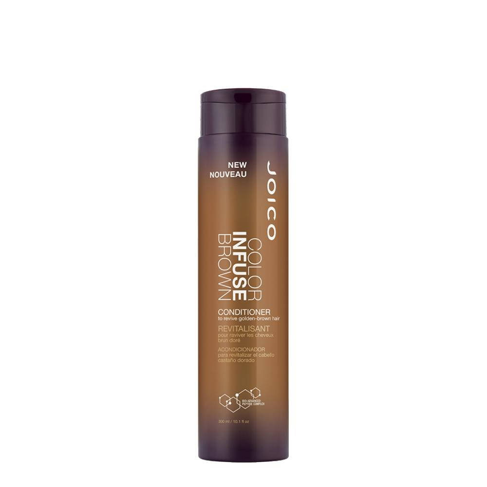 COLOR INFUSE BROWN CONDITIONER 300 ML