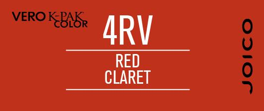 4RV VERO KPAK COLOR 74 ML