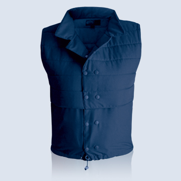 Cooline PowerVital Vest, Blue, str. L