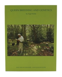 Holm: Queen breeding and genetics