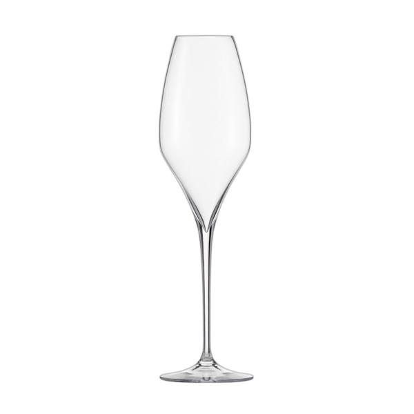 2 pack: Champagneglass The first