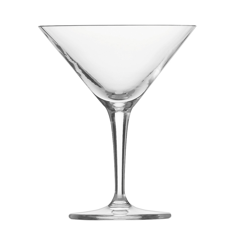 Martini Glass Basic Bar 182ml.