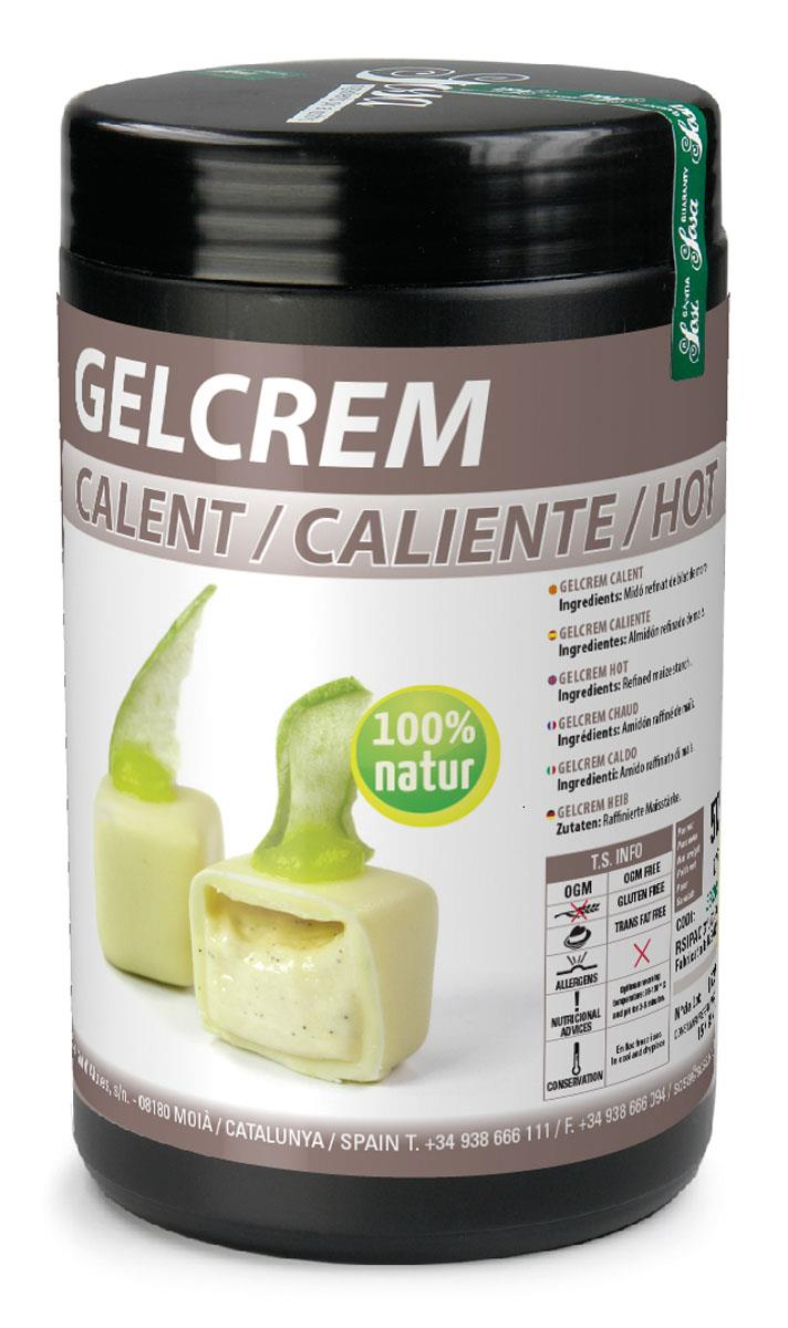 Gelcream hot Sosa 500 g.