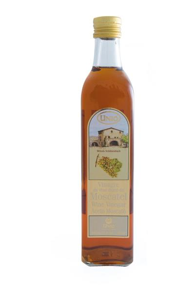 Vineddik Moscatel 500 ml