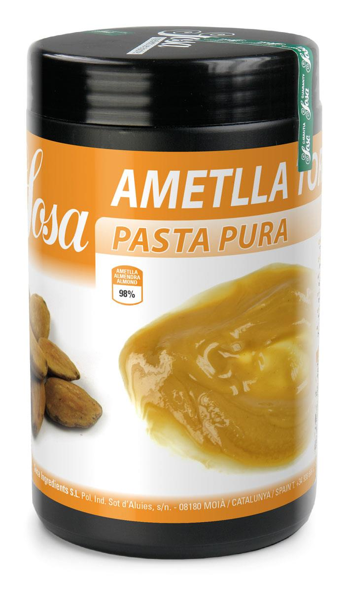 Toasted Almond (Mandel) Paste Sosa 1 kg.