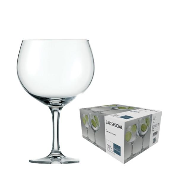 2 pack: Gin Tonic Glass Bar Special 710ml