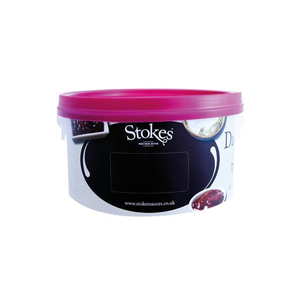 Red Onion Marmelade Stokes 2kg
