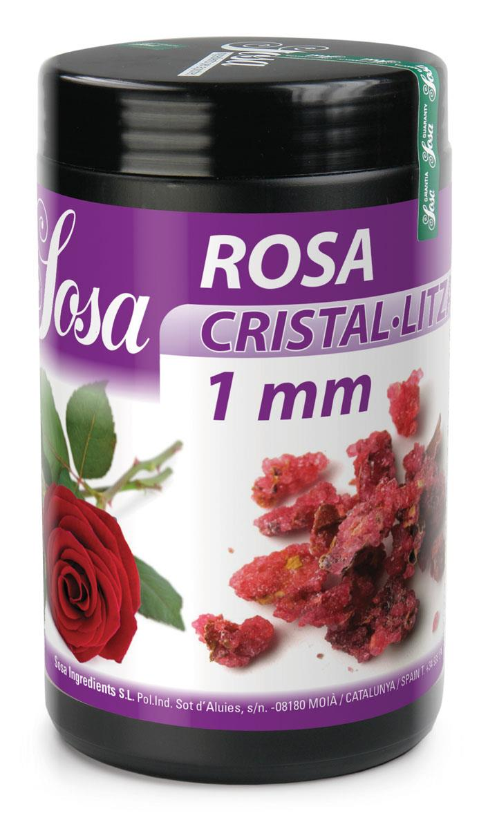 Rose Blossom Crystallized Sosa 500 g.