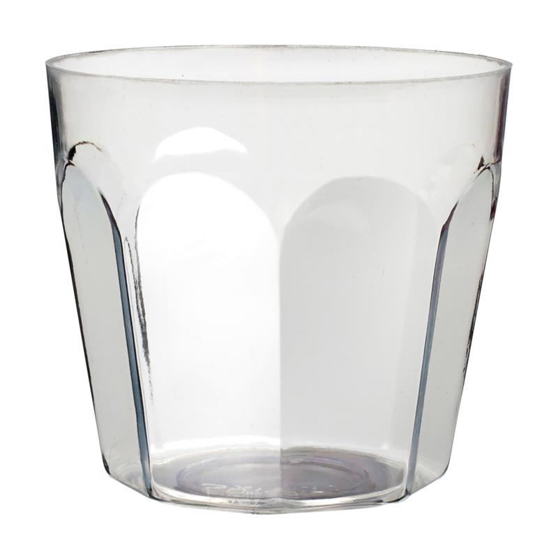 Vintage glass 150ml. 100stk.