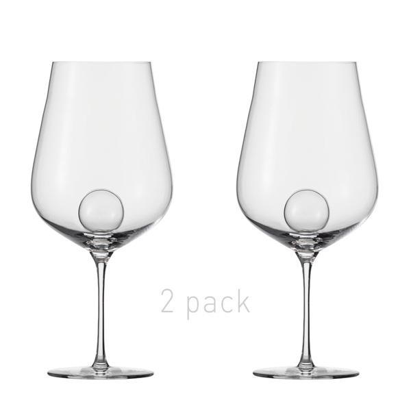 2 pack: Vinglass Air Sense