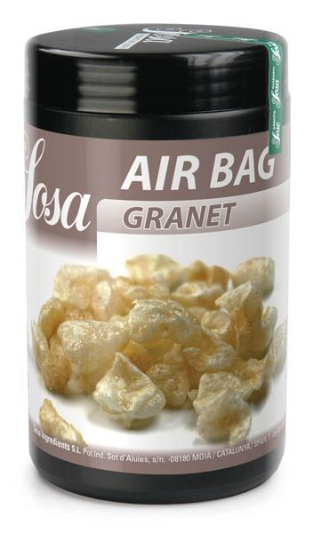 Air Bag Porc Granet Sosa 750 g.