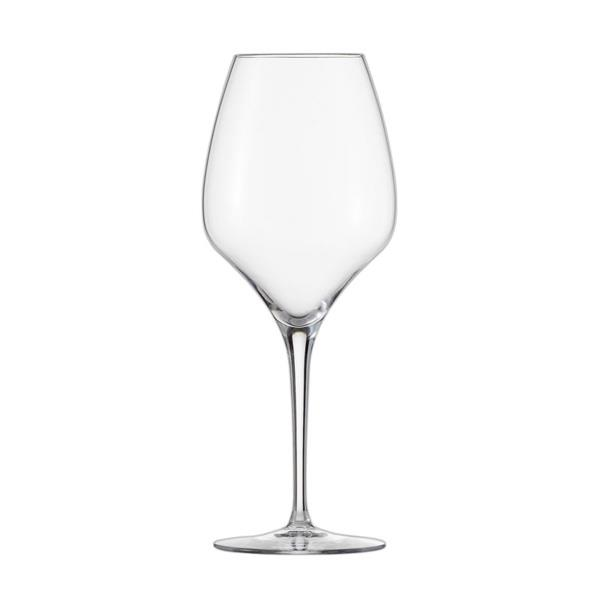 2 Pack: Chianti glass The first