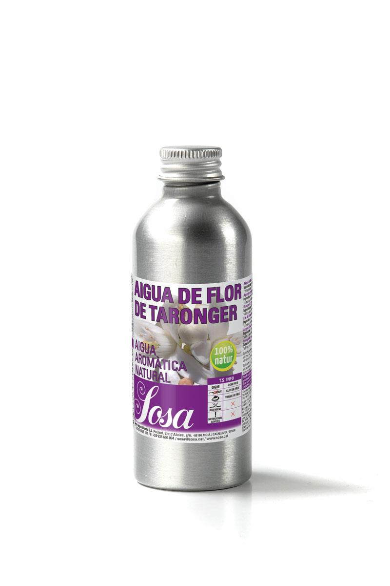 Orange Blossom Water Sosa 100 g.