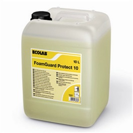 Foamguard protect 10, 10ltr kn  Ecolab