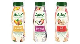 Adez Strawberry Banana 8x250ml (skaffev.)  Coca Cola