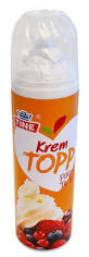 Kremtopping 12x250ml  Tine