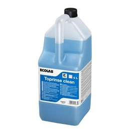 Toprinse Clean 2x5ltr  Ecolab