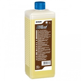 Grease express 4x1ltr.  Ecolab