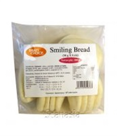 Smiling Bread Smart Choice 10x10x40gr.FRYS  Scanasia