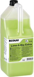 Lime away extra avkalknigsm.2x5ltr  Ecolab
