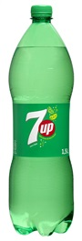 7UP  8x1,5ltr (skaffev.)  Ringnes