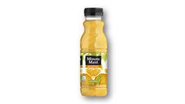 Minute maid orange 100%juice 12x0,33ltr (skaffevare)  Coca Cola