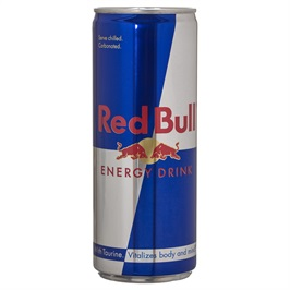 Red Bull orginal 24x250ml  Red Bull