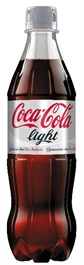 Coca Cola Light 24x0,5ltr  Coca Cola